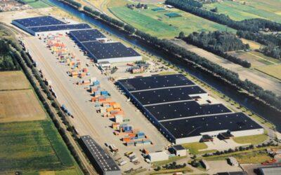 Husa Logistics Veendam
